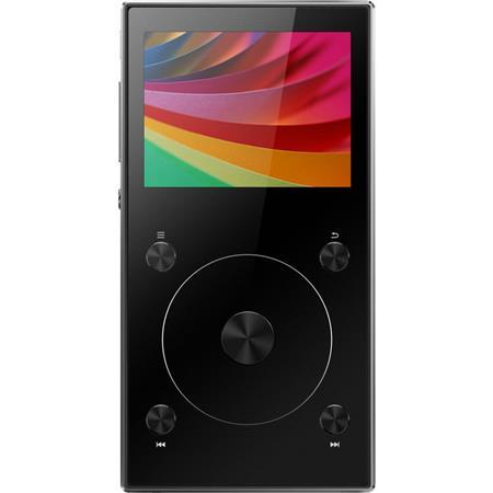 FiiO X3 Mark III 3nd Gen Portable High Resolution Lossless Music Player,  Black