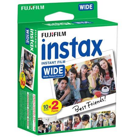Fujifilm 20-Pack Color Filter: Picture 1 regular