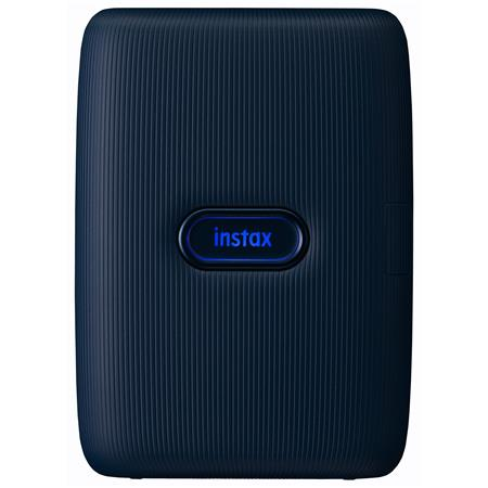 Fujifilm Instax Mini Link Smartphone Printer, Dark Denim 16640759
