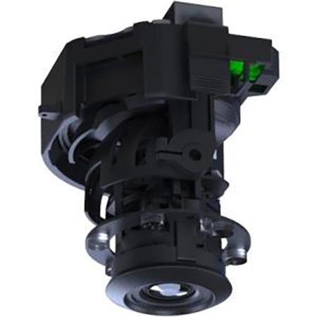 5cb8784cd9c FLIR Quasar Indoor Outdoor Day   Night Vandal Resistant Mini Dome Camera