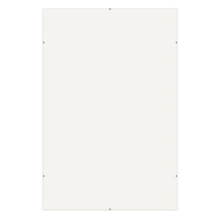Framatic Frameless C1218c Glass Clip Frame For 12x18in C1218c