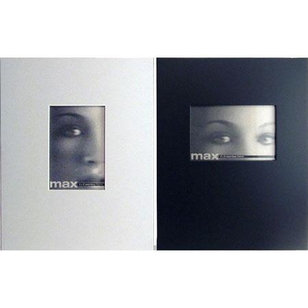 Framatic Max E0810W Seamless Frame for 8x10in Photo E0810W