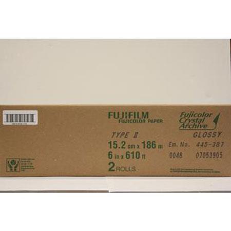 Fujifilm Fuji 6