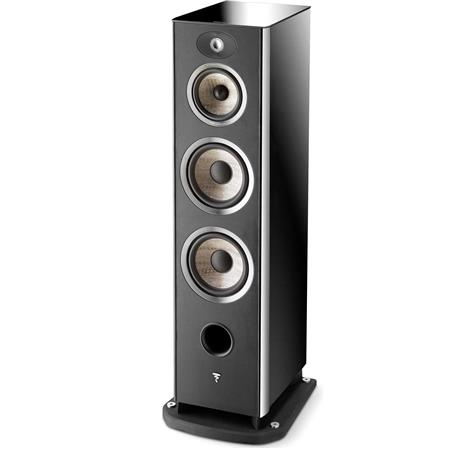 Focal Aria 948 3-Way Bass Reflex Floor Standing Speakers with 2x 8 25
