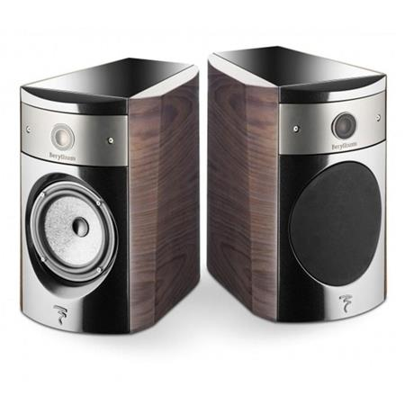 Focal Electra 1008 Be 2 Way Bass Reflex Bookshelf Speakers Dogato