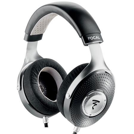 Focal Elegia Closed-Back Circumaural High-Fidelity Headphones