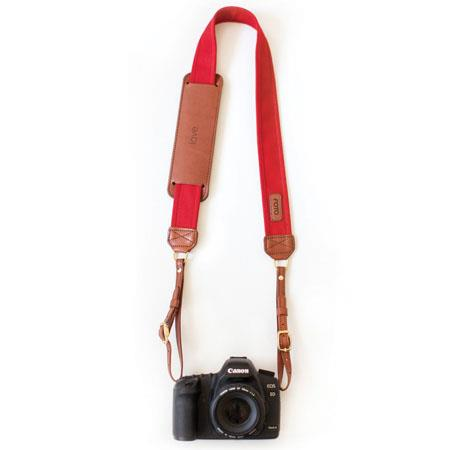 Fotostrap The Scarlet Red: Picture 1 regular