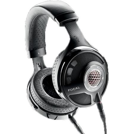 Focal Utopia Circum-Aural Open Back Over-Ear Headphones