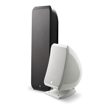 Focal On-Wall Bracket for SIBXT Cone Speakers