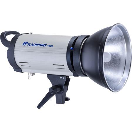 Flashpoint 620M 300 Watt AC/DC Monolight Strobe FP-LF-M620 - Adorama