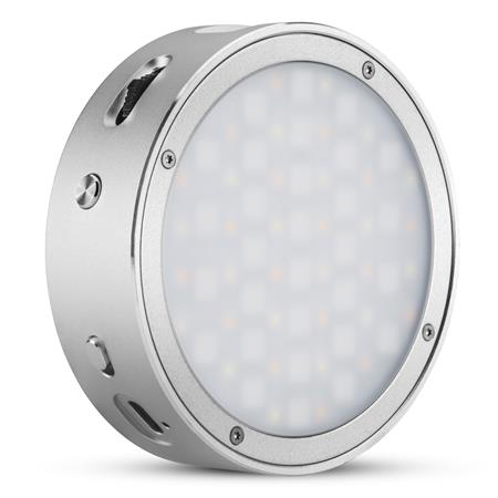 Godox R1 RGB Ring Light Mini Creative Light Built in Magent Led for Viedo Smartphone Photo Camera Photography Lighting