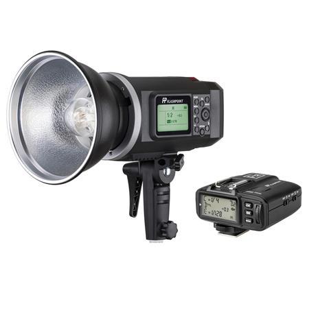 Flashpoint XPLOR 600: Picture 1 regular