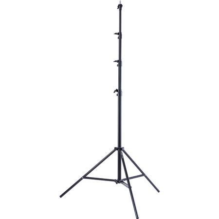 Flashpoint Pro Air Cushioned Heavy Duty Light Stand 13