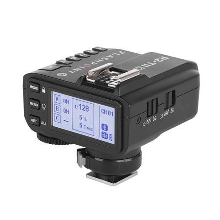 Flashpoint R2 Mark II ETTL 2 4 GHz Wireless Flash Trigger for Canon (Godox  X2)