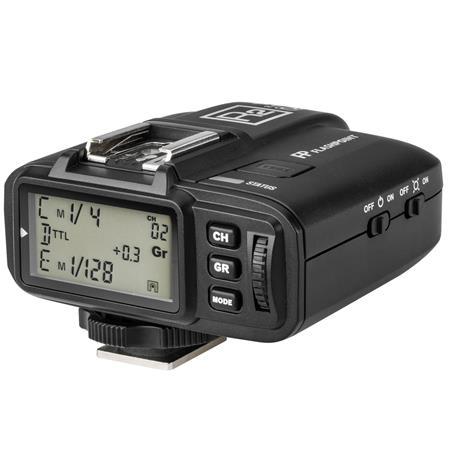 e0905e6a6363 Flashpoint R2 TTL Transmitter for Panasonic   Olympus FP-RR-R2-T-PO