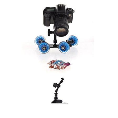 Flashpoint Video Shootskate/w Arm: Picture 1 regular