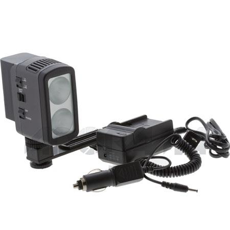 Flashpoint Twin 20 W Video Light: Picture 1 regular