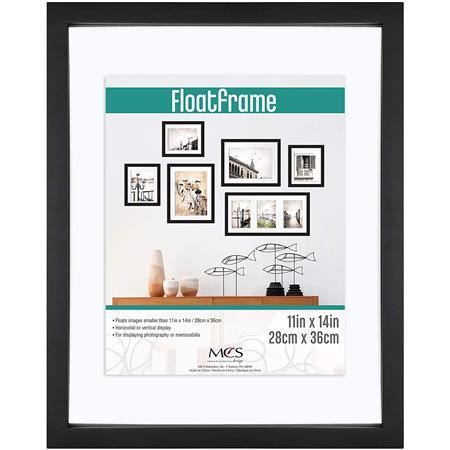 MCS Float Wood Frame: Picture 1 regular
