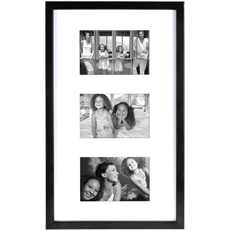 MCS East Village Series Wood Picture Frame, 10x17\