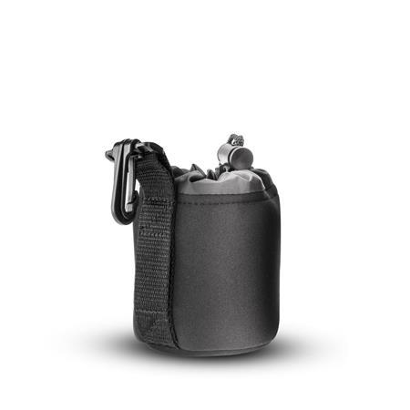 Nikon Black Soft Lens Case Medium