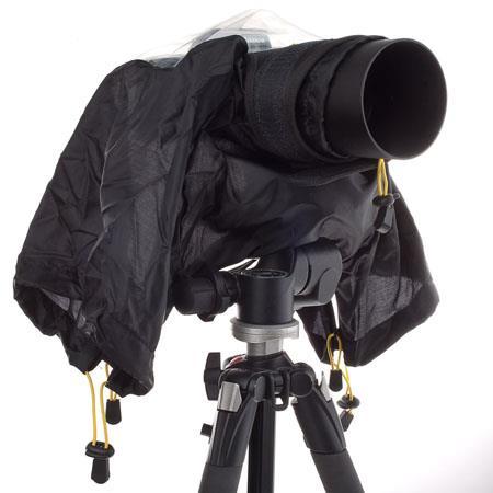 Slinger Camera Rain Cover: Picture 1 regular