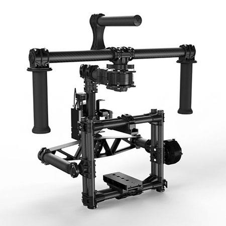 Freefly MOVI M5 Digital 3-Axis Gyro-Stabilized Handheld Camera ...