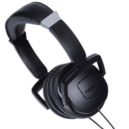 Fostex Stereo Headphones: Picture 1 regular