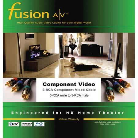 Fusion A/V : Picture 1 regular