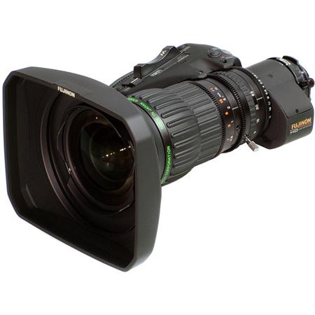 Fujinon HA14X4.5BERD-S6B: Picture 1 regular