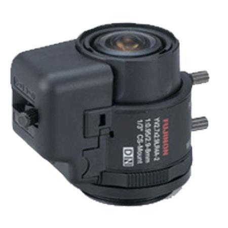 Fujinon 2.9-8mm F/0.95: Picture 1 regular