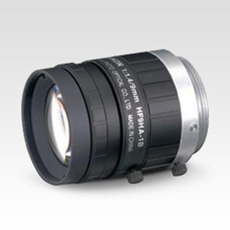 Fujinon HF35HA-1B 2/3 35mm F1.6 Manual Iris C-Mount Lens 1.5 ...
