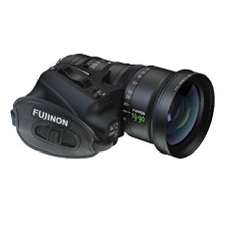 Fujinon Cabrio Compact Zoom Lens: Picture 1 regular