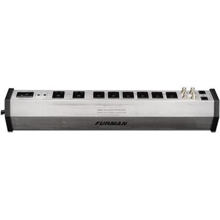 furman sound power station pst 8 digital power conditioner pst 8 dig. Black Bedroom Furniture Sets. Home Design Ideas