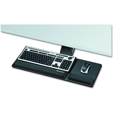 Fellowes Designer Suites Compact Keyboard Tray 8017801