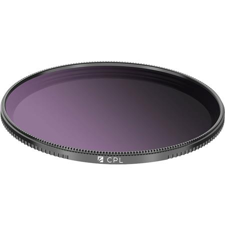 Circular Polarizer CPL Filter for FujiFilm X-A5 52mm Compatible