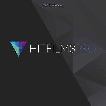 Fxhome ltd hitfilm 3 pro for mac or windows hitfilm 3 pro fxhome ltd picture 1 regular ccuart Images
