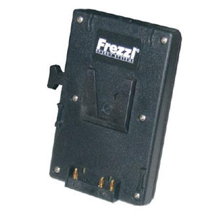 Frezzi 96618 AB-HCP Plate: Picture 1 regular