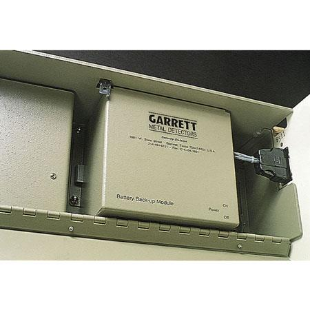 Garrett Battery Back-up Module: Picture 1 regular