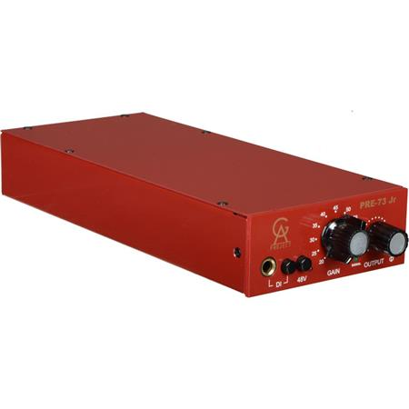 Golden Age Project Pre-73 Preamp MKII