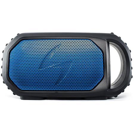 EcoXGear Eco Stone Portable Bluetooth Speaker