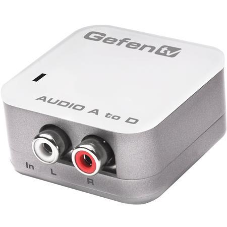 Gefen Analog-to-digial Audio Adapter