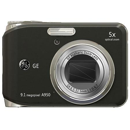 general electric a950 digital camera 9 1 megapixels 5x optical rh adorama com ge a950 digital camera user manual Dawning A950