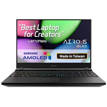 Adorama: Gigabyte AERO 15.6″ Thin Bezel Ultra HD AMOLED Gaming Notebook Computer @ 99.99 + Free Shipping