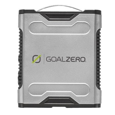 Goal Zero Sherpa 50 Solar Charger: Picture 1 regular