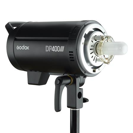 Godox DP400III 400Ws Professional Studio Flash
