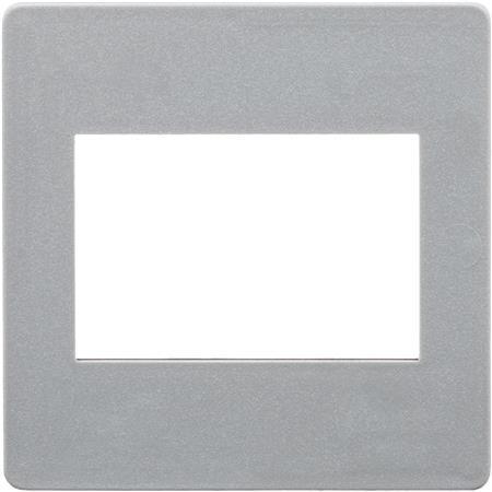 Gepe 2x2 Standard 35mm Slide Mounts (24x36), Glassless, Pack of 100
