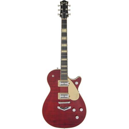 Gretsch G6228FM Players Edition Jet BT Electric Guitar