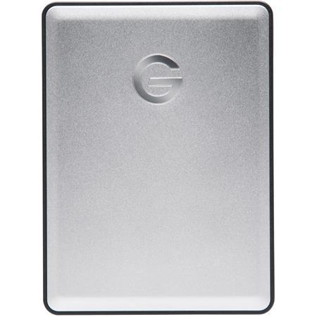 G-Technology G-DRIVE 4TB USB 3.0 Portable Hard Drive