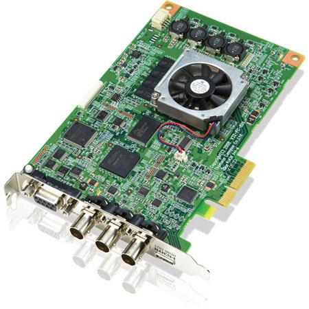 Grass Valley STORM 3G PCI Express Card: Picture 1 regular