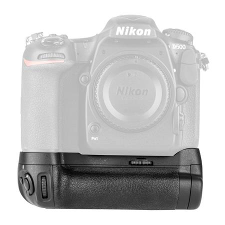 Replacement for MB-D17 Battery Grip for Nikon D500 Digital SLR Camera